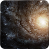 Galactic Core Wallpaper Живые обои для ZTE